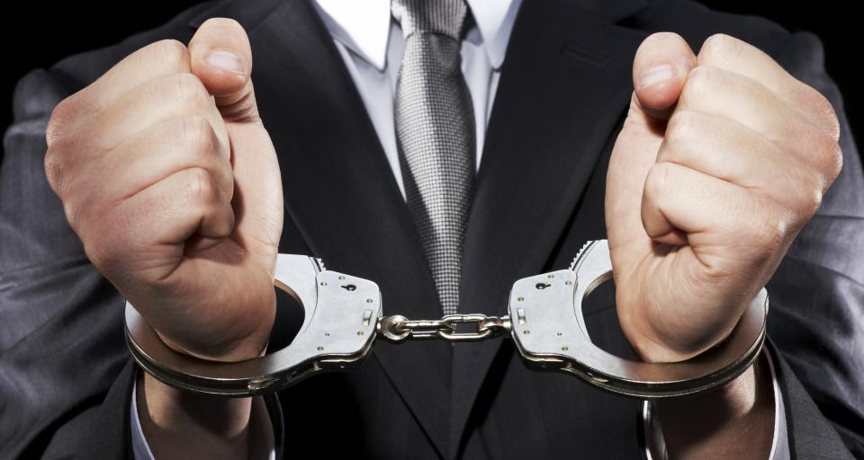 Zarzuty i dozór policyjny dla prezydenta Żyrardowa