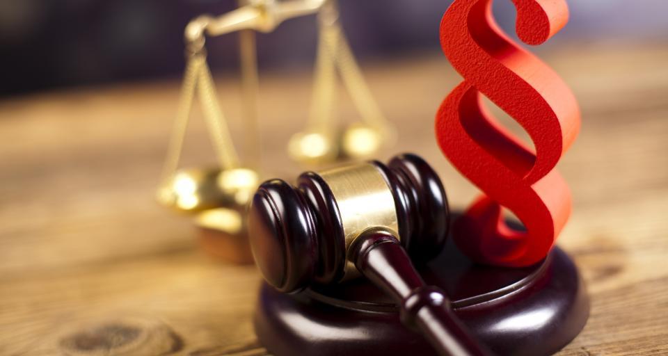 Sędziowie dyscyplinarni powołani
