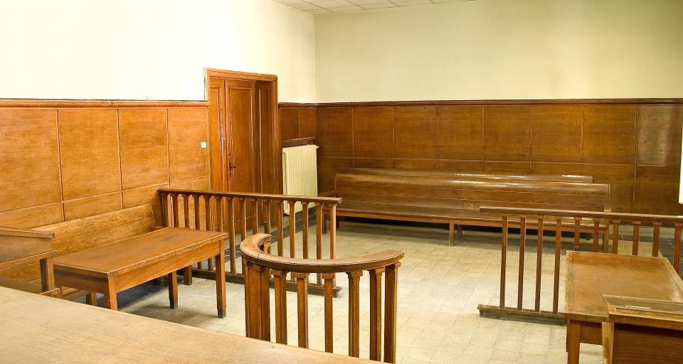 W Katowicach zabrakło sędziów do sprawy Krakowiaka