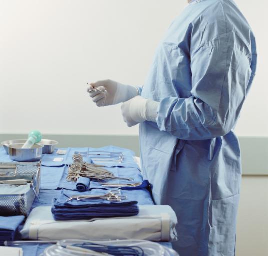 Organizacja tzw. szpitala jednego dnia
