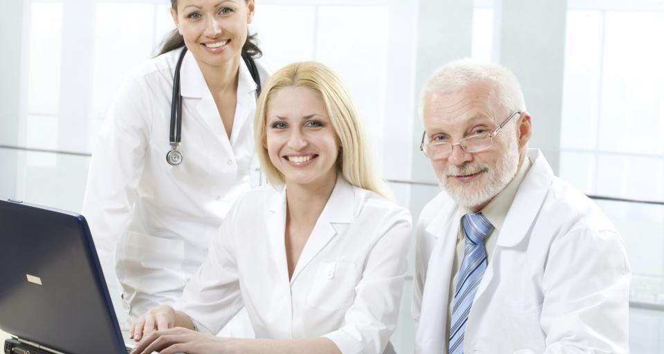 Nowe technologie szansą na poprawę ochrony zdrowia