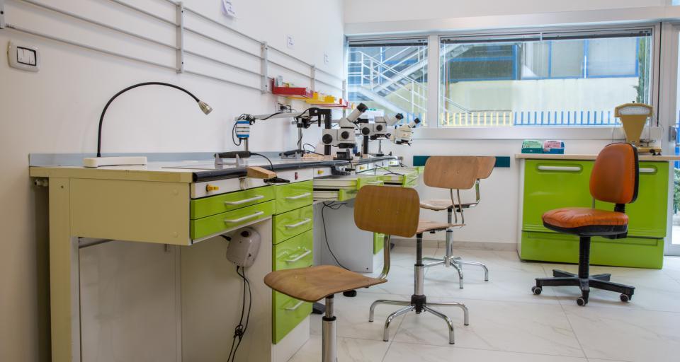Potrzebne wzmocnienie nadzoru nad laboratoriami medycznymi