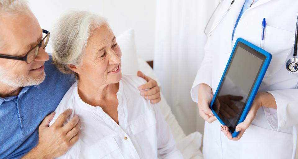 41 procent Polek w wieku 40-65 lat nigdy nie robiło mammografii