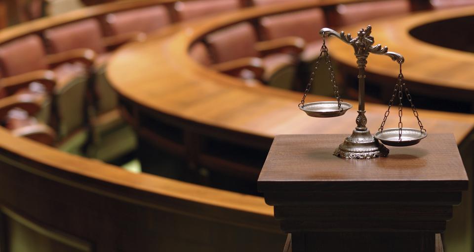 TPC przyjął deklarację dotyczącą skargi na śledztwo w sprawie błędu lekarskiego