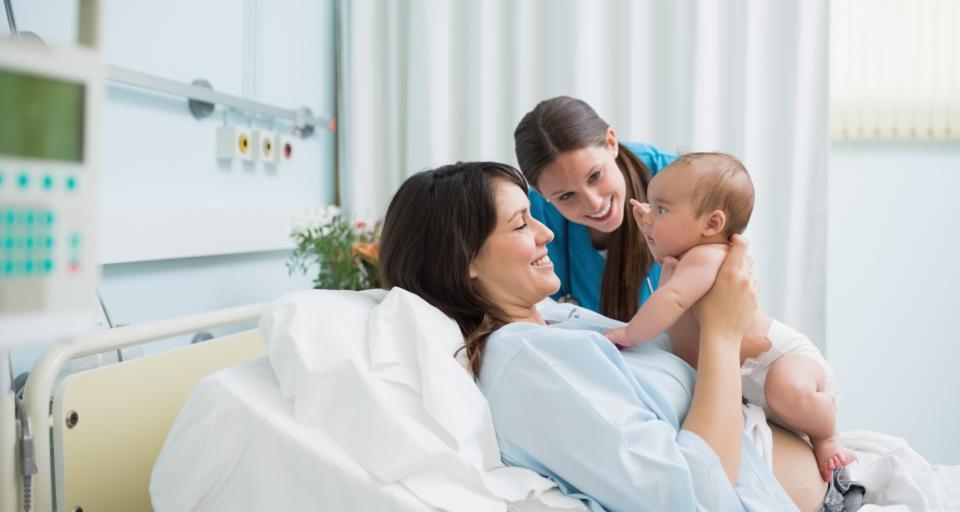 Ministerstwo Zdrowia: opieka okołoporodowa będzie na wysokim poziomie