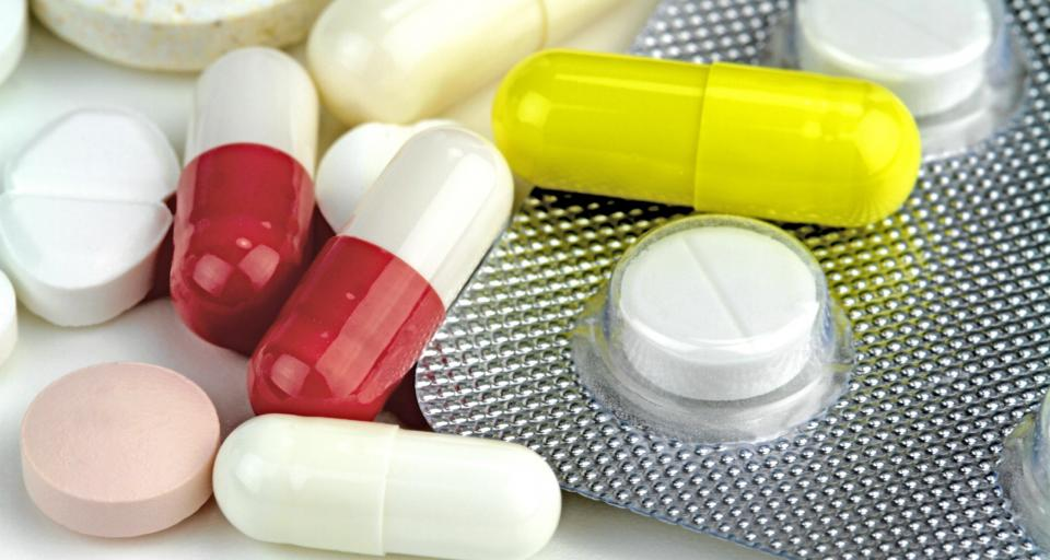 Obrót produktami leczniczymi tylko na zasadach określonych w prawie