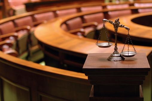 TK: skazany powinien uczestniczyć w rozprawie na temat jego pobytu w zakładzie psychiatrycznym