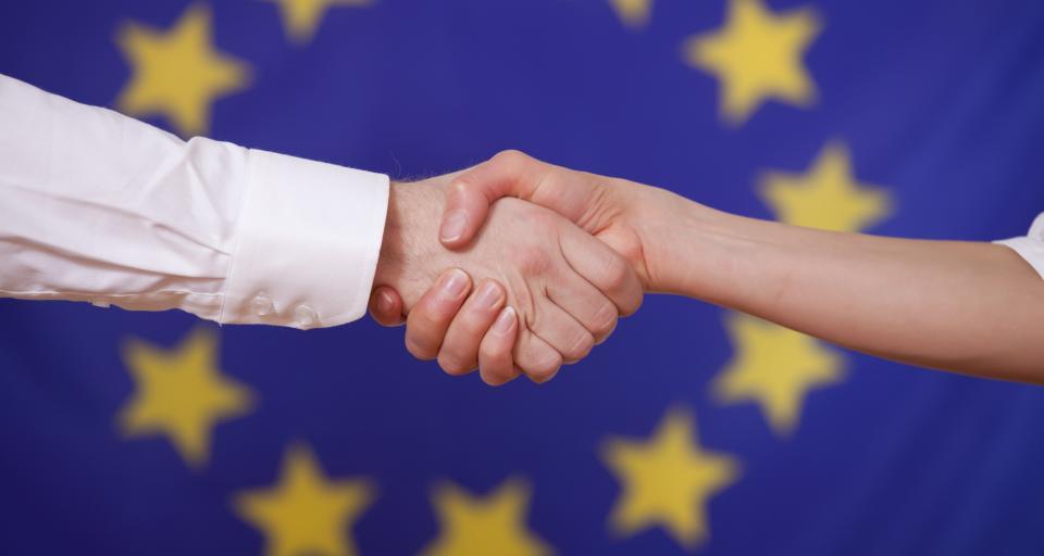 Współpraca samorządów z Unią Europejską jest bardzo ważna