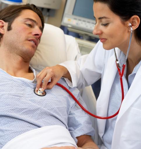 Polacy widzą pozytywne zmiany w ochronie zdrowia