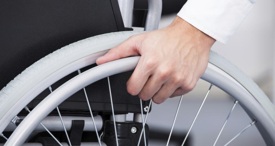 RPO: niepełnosprawni z ograniczonym dostępem do wymiaru sprawiedliwości
