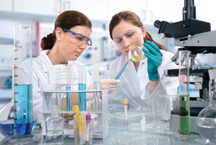 KRDL: w laboratorium powinni być zatrudnieni pracownicy z tytułem diagnosty