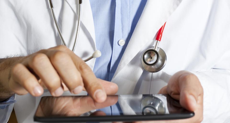 NIK: Podlaski System e-Zdrowie niewykorzystany i z błędami