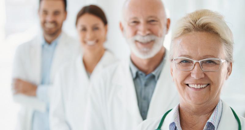 GUS: pielęgniarki to grupa najmniej zarabiających specjalistów