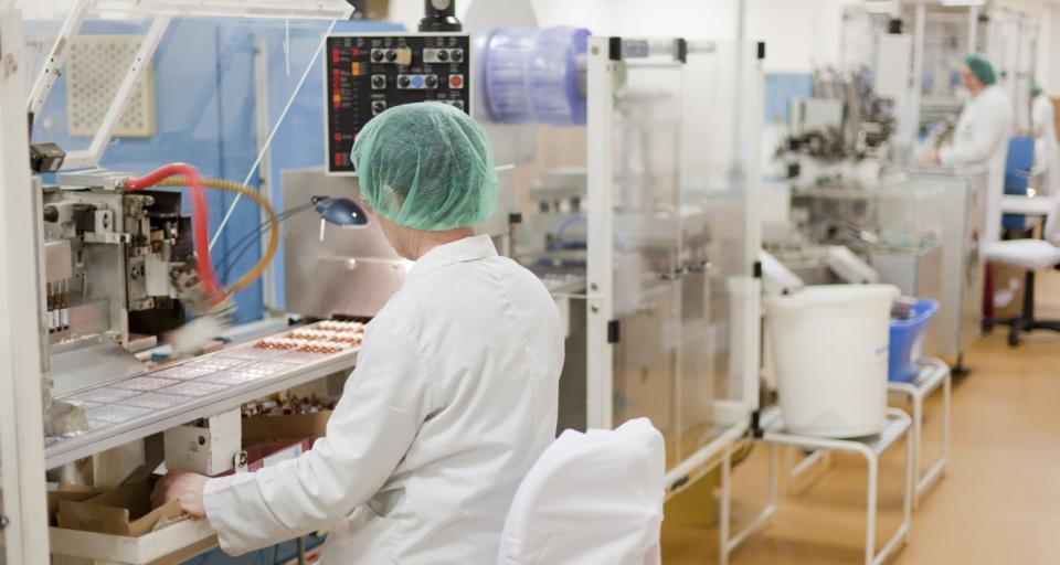 Materiał genetyczny Polaków jest wywożony do laboratoriów w Chinach