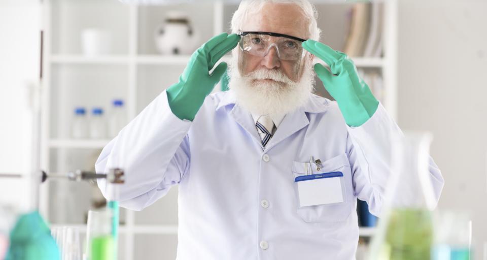 Olsztyn: leczenie SLA komórkami macierzystymi daje dobre efekty