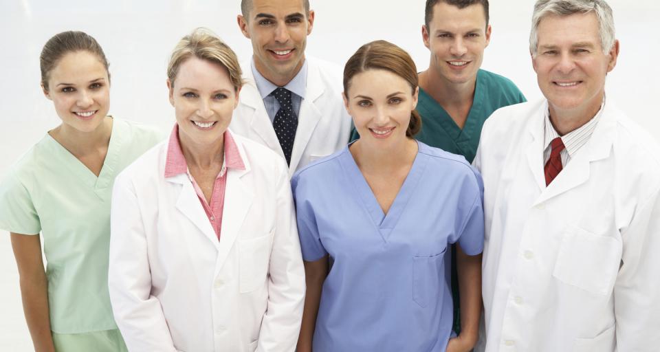 Centrum Medyczne Damiana  ma już 20 lat