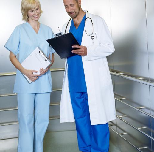 Słowacja/ Parlament zatwierdził podwyżki dla lekarzy