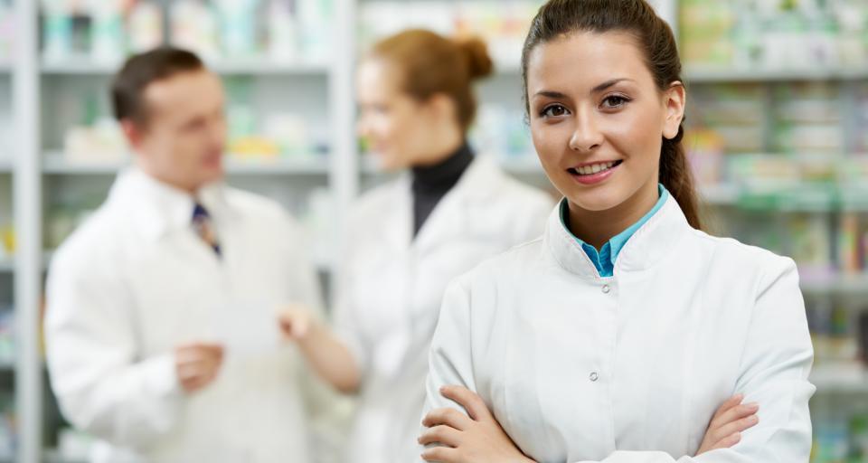 Polska na czwartym miejscu w Europie pod względem zakupów leków