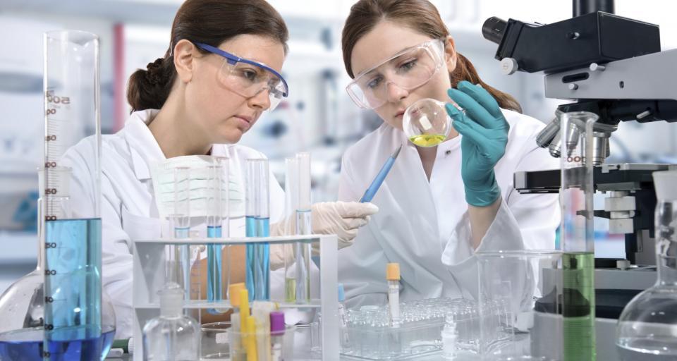 Genomed: wyłączność na wykonywanie testu genetycznego Nifty