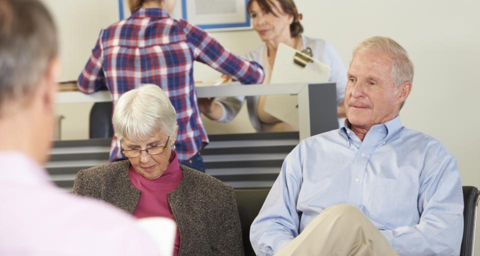 Podlaskie: ponad 500 pacjentów miesięcznie nie zgłasza się na wizyty do specjalistów