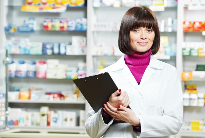 GIF: wstrzymanie w obrocie produktu Proxacin