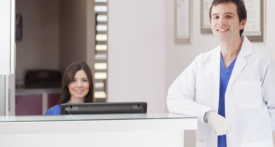 Kontraktowanie świadczeń z NFZ: szkolenie dla placówek medycznych