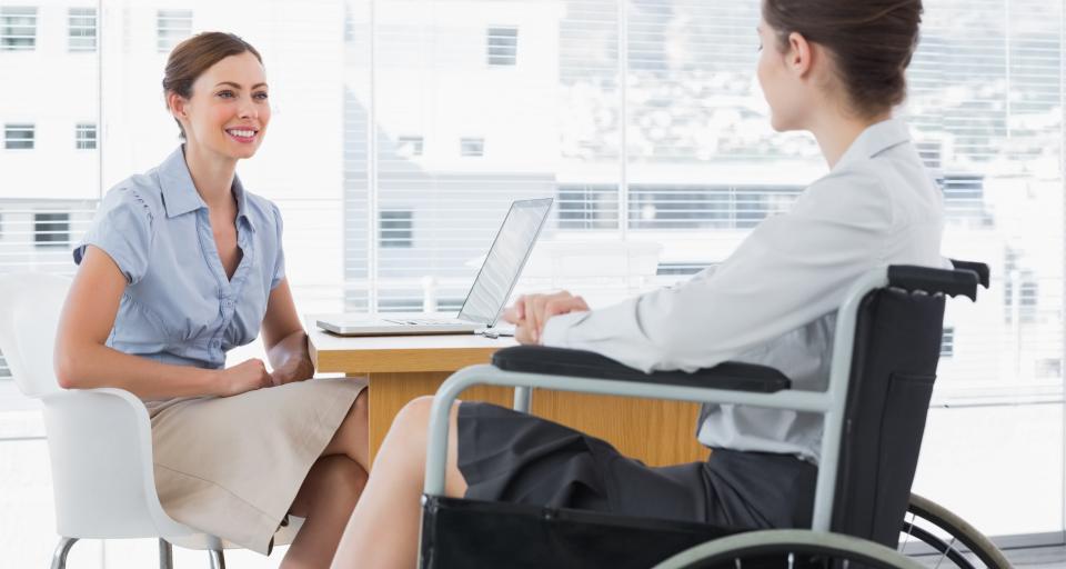 Od stycznia 2015: łatwiejsze dofinansowane dla osób niepełnosprawnych