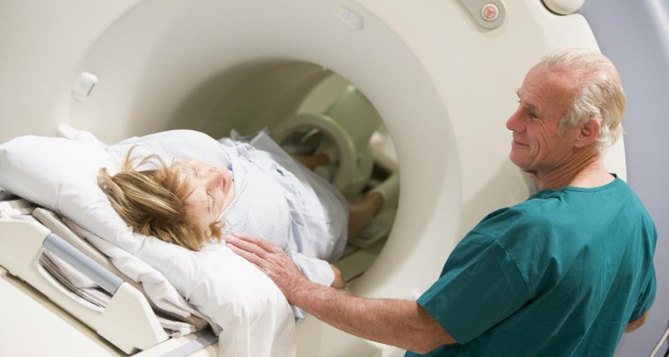 """""""Szybka terapia onkologiczna"""" w szpitalu Medicover"""