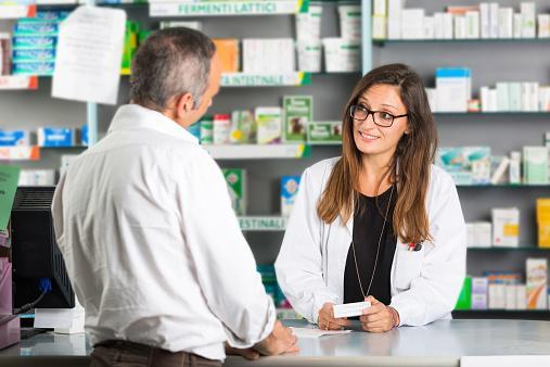 Aptekarze chcą wprowadzić mapę usług farmaceutycznych