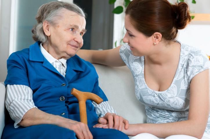 NFZ: projekt zarządzenia w sprawie świadczeń pielęgnacyjnych