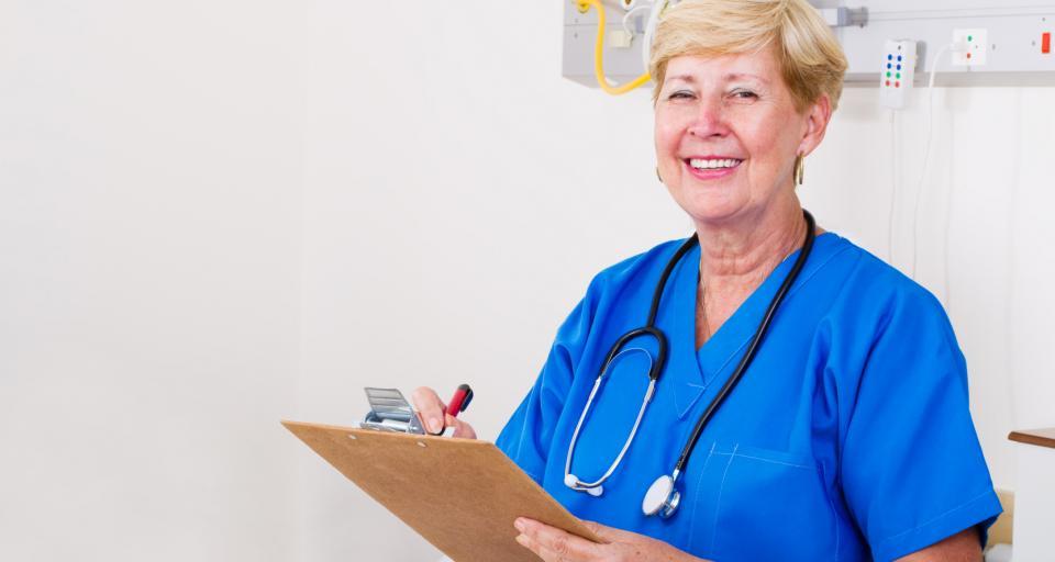 Rząd przyjął projekt ustawy o konsultantach w ochronie zdrowia