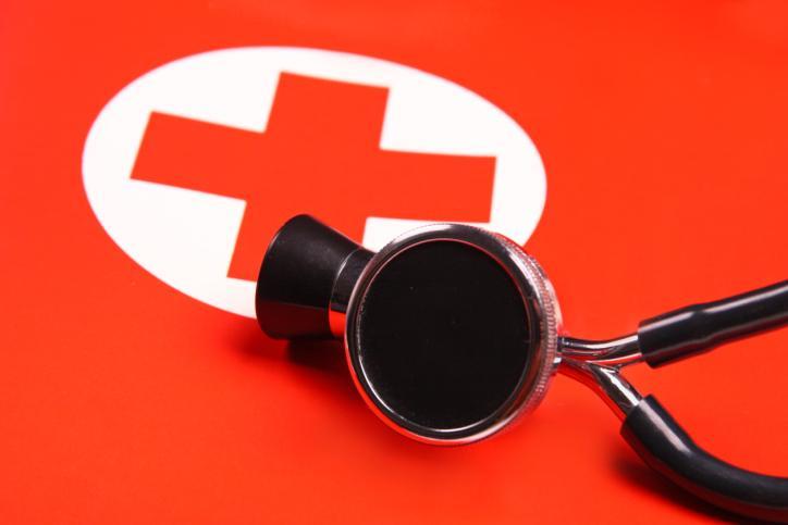 Wielkopolskie: ewakuowano szpital w Pile