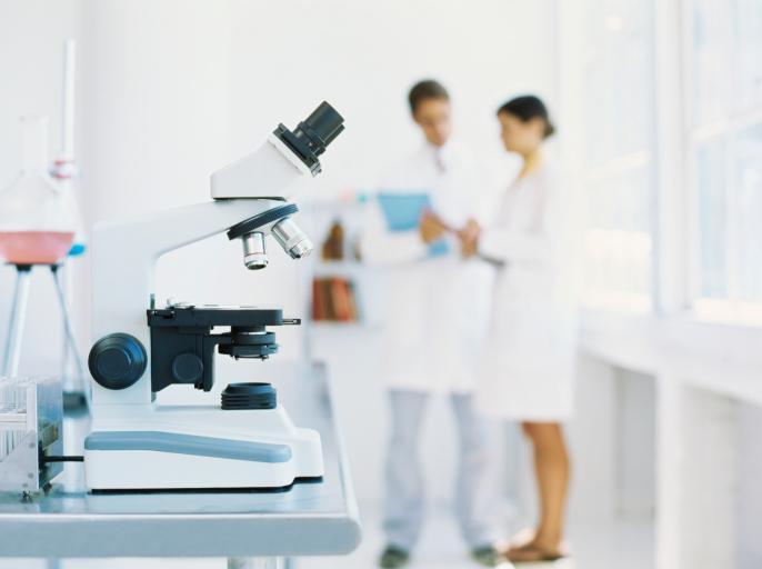 Warszawa: nowe wyposażenie laboratorium w Wojskowym Instytucie Higieny i Epidemiologii