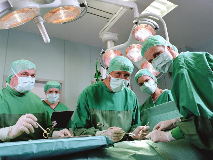 Szczecin: pierwszy przeszczep płuc u chorego z mukowiscydozą