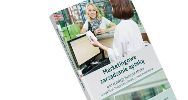 """""""Marketingowe zarządzanie apteką"""""""