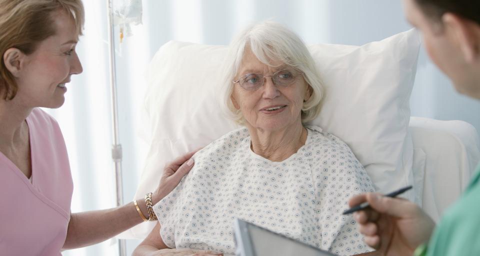 Ponad 30 proc. seniorów nie wykupuje leków