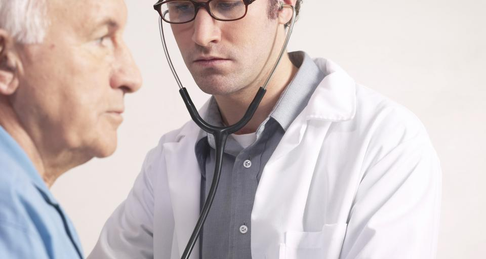 Dyżurująca pielęgniarka miała prawie 3 promile alkoholu