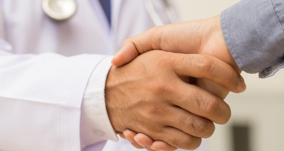 Włoszczowa: dyrektor szpitala odwołany