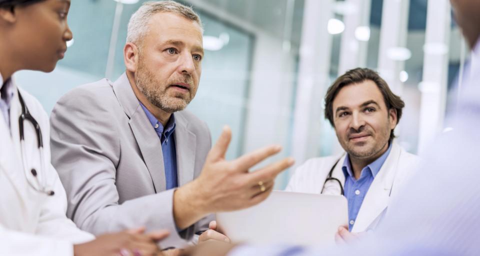 Nowelizacja ustawy o działalności leczniczej spełnia postulaty samorządu lekarskiego
