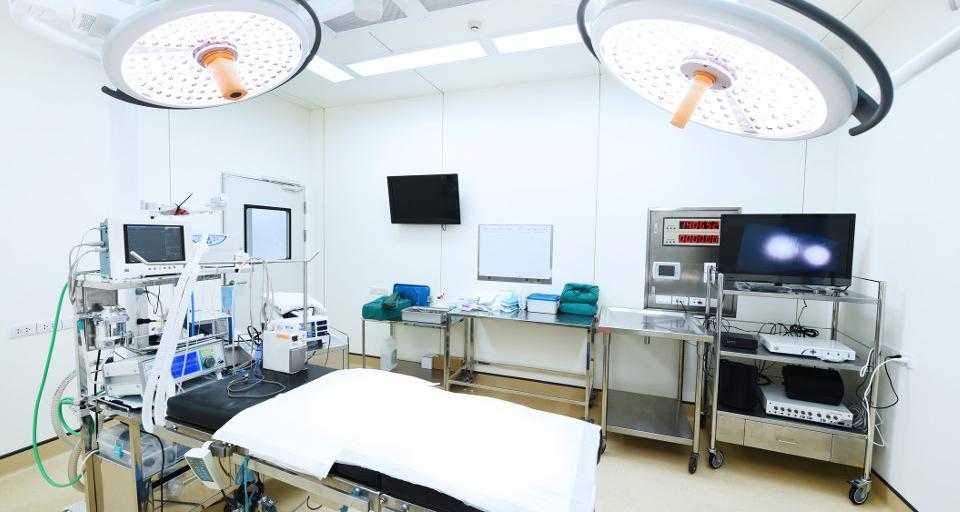 Łódź: przebudowa oddziałów w szpitalu wojewódzkim