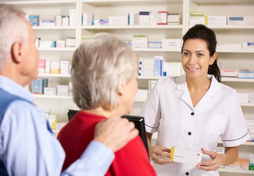 4 miliony opakowań darmowych leków dla seniorów wydano przez półtora miesiąca