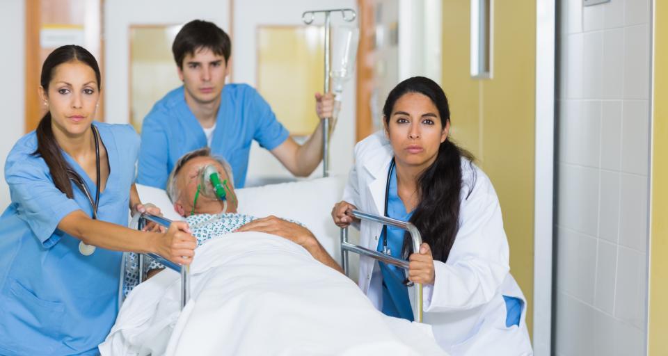 Odporne bakterie dużo groźniejsze niż AIDS