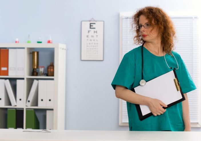 Zagraniczni lekarze mogą wspomóc polskie szpitale