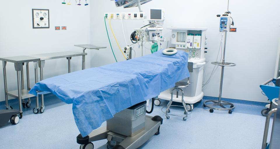 Krytyczne uwagi w sprawie planowanej sieci szpitali