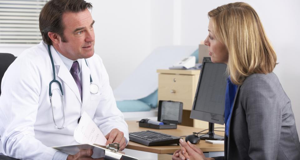 W Polsce ciągle obowiązują niższe standardy leczenia chorób zapalnych jelit