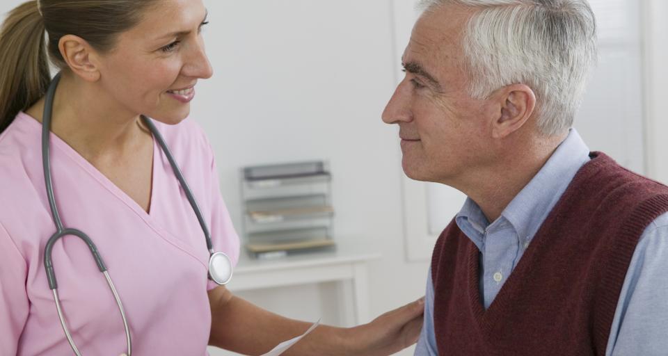 Lekarz rodzinny kluczowy w leczeniu cukrzycy