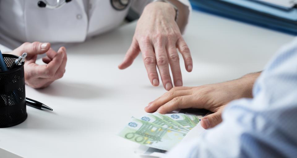 Wzrost wynagrodzeń w ochronie zdrowia obciąży samorządy