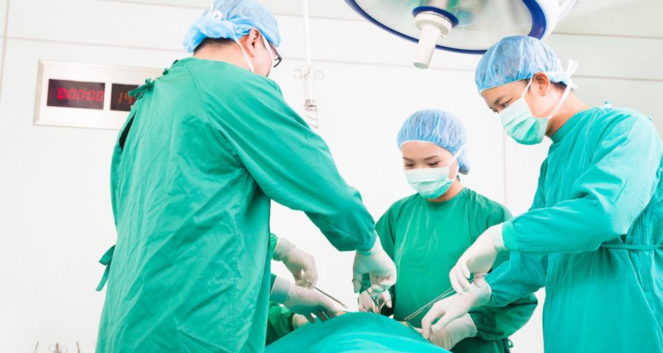 Zabrze: 46 transplantacji serca w 2016 roku