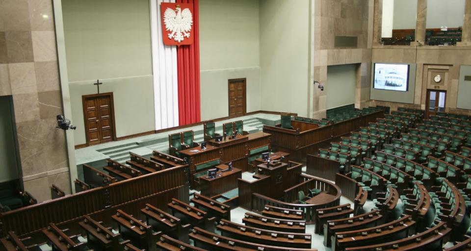 Komisja petycji wystosuje dezyderat w sprawie ochrony życia