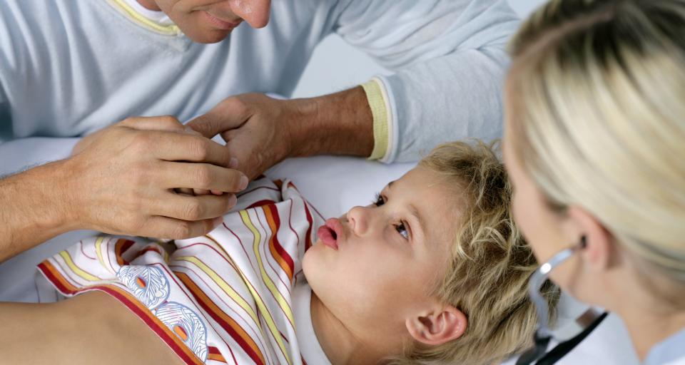 Poprawiło się leczenie białaczki i nowotworów u dzieci